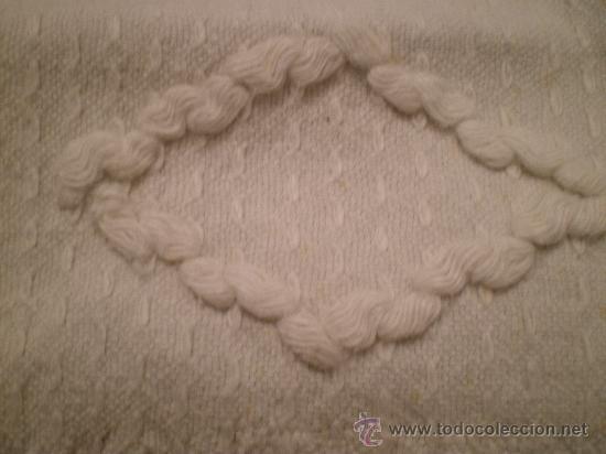 Vintage: cubrecama o colcha - Foto 9 - 26843733