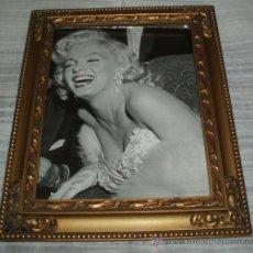 Vintage: MARCO AÑOS 60 DORADO. Lote 27715231