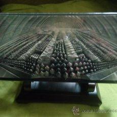 Vintage: EJERCITO DE TERRACOTA, EN METACRILATO, FIGURA DE COLECCION, CLASSIC ART COLLETION. Lote 29146229