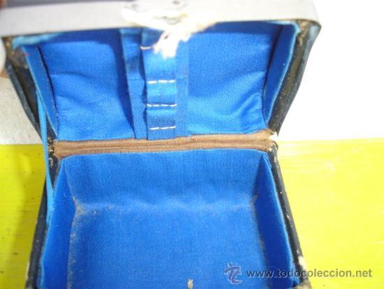 Vintage: pequeño baul - Foto 2 - 32694176