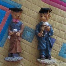 Vintage: FIGURAS OSITOS. Lote 33432988