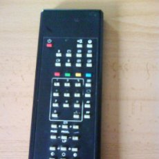 Vintage: MANDO A DISTANCIA PARA TV COLOR ( FIRSTLINE - MOD:AV2192 TX ) AÑOS 80 . . Lote 34095301