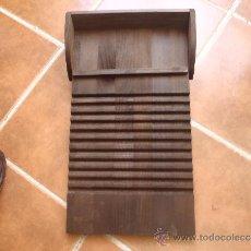 Vintage: TABLA DE LAVAR. Lote 34510782