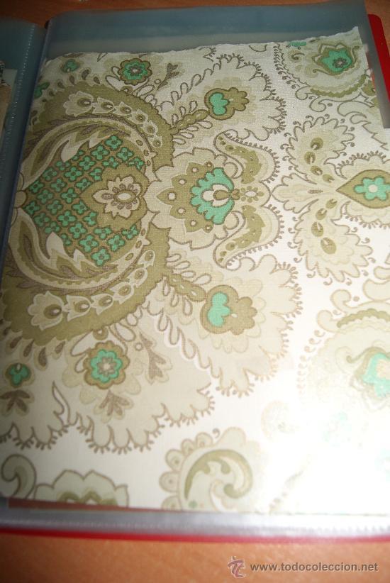 Rollo de papel pintado original de los a os 70 comprar - Papel pintado de los 70 ...