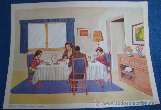 Laminas decorativas editorial hijos de santiago comprar - Laminas decorativas vintage ...
