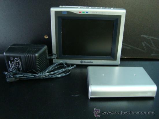 Banos Tft.Monitor Television 5 4 Tft Lcd Digital A Col Sold