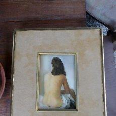 Vintage: CUADRO DE SALVADOR DALI. Lote 36523584