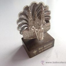 Vintage: RECUERDO SANTIAGO DE COMPOSTELA. Lote 36890171