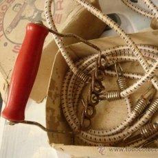 Vintage: TENSOR POLEA MARCA SALTER AÑOS 60. Lote 36912239