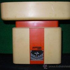Vintage: PESO PORTATIL DE HASTA 5 KILOS. Lote 37413694
