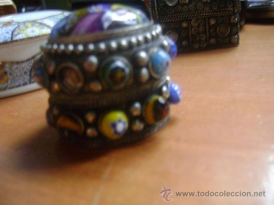 Vintage: Cajas y baul - Foto 4 - 37341499