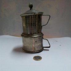 Vintage: ANTIGUA CAFETERA . Lote 37419631