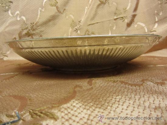 Vintage: Centro de mesa Christian Dior de plata de ley de decoración estilo frutera - Foto 3 - 37682860