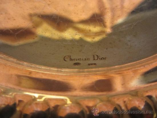 Vintage: Centro de mesa Christian Dior de plata de ley de decoración estilo frutera - Foto 5 - 37682860