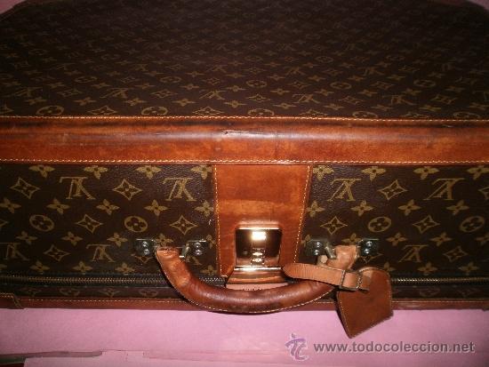 88b89e44c Precio Maleta Louis Vuitton Original | The Art of Mike Mignola