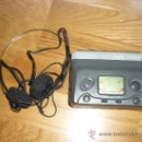 Vintage: WALKMAN GAME PLAYER NO GEME & WATCH MUSICA Y MAQUINITA GAME&WATCH. Lote 38094875
