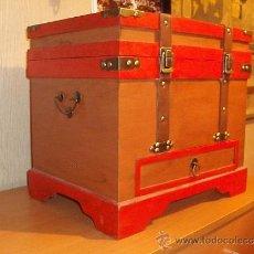 Vintage: BAUL. Lote 38677568