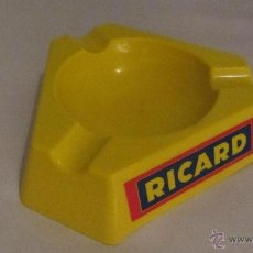 Vintage: CENICERO RICARD. Lote 39478478