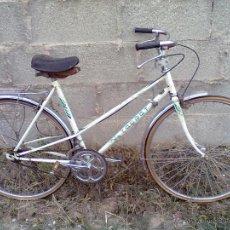 Vintage: BICICLETA TORROT AÑOS 70 U 80 RESTAURAR O PIEZAS. Lote 40327009