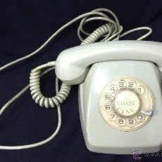 Vintage: ANTIGUO TELEFONO - CAR14. Lote 40599855