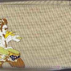 Vintage: ESTUCHE PARA TABACO DE CAMEL. Lote 41477250