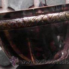 Vintage: CUENCO PLATEADO. Lote 42222511