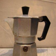 Vintage: CAFETERA EXPRESS BRAZIL - DOS TAZAS - ITALIANA. Lote 42260015