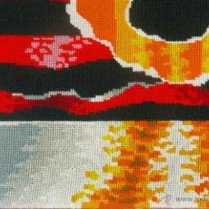 Vintage - Precioso e interesante tapiz vintage - 42300798