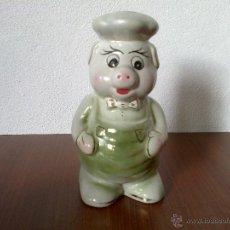 Vintage: HUCHA CERDO . Lote 42434175