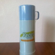 Vintage: TERMO VACCO 1 LT . AZUL . Lote 42535974