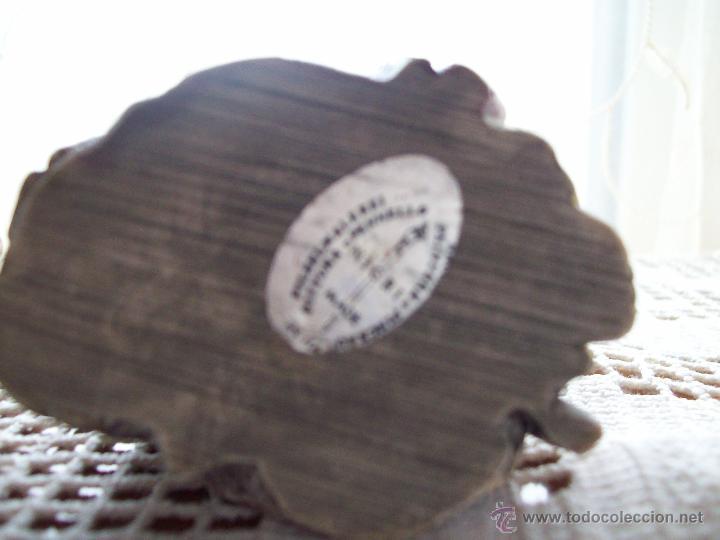 Vintage: Dos Netsukes 9X6 cm - Foto 2 - 42567971