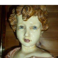 Vintage: BUSTO MUJER. Lote 42649455