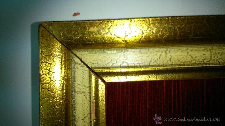 Vintage: cuadro del signo zodiacal piscis - Foto 4 - 42809110