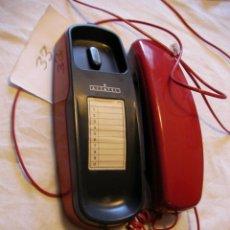Vintage: TELEFONO ROJO VINTAGE. Lote 43166002