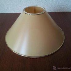 Vintage: PANTALLA LAMPARA. Lote 43231590