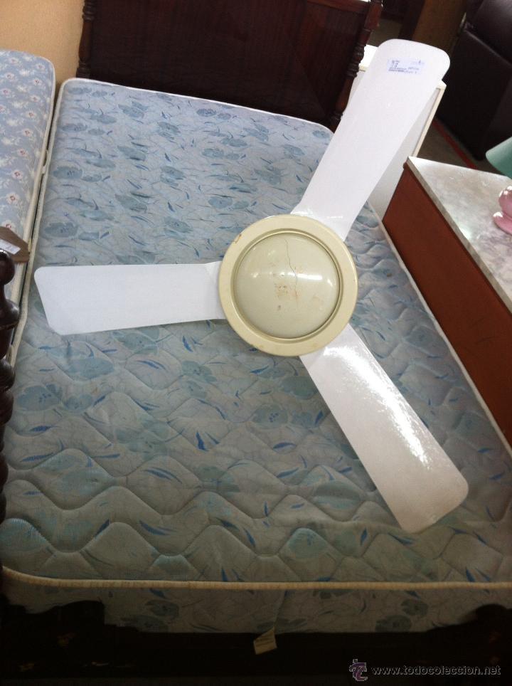 Ventilador de techo vintage a os 70 s p comprar en - Ventilador de techo vintage ...