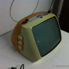 Vintage: TELEVISOR PORTATIL INTER. Lote 43583280