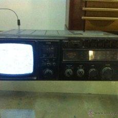 Vintage: RADIO CASETE TV. Lote 44355397