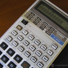 Vintage: CALCULADORA CASIO FX-3600P SCIENTIFIC CALCULATOR. Lote 118874331