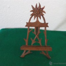Vintage - caballete de madera - 45512141