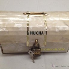Vintage: HUCHA COMUNION VINTAGE AÑOS 70. Lote 45679105