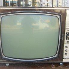 Vintage: TELEVISOR ANTIGUO LAUDO KL-80. Lote 45915210