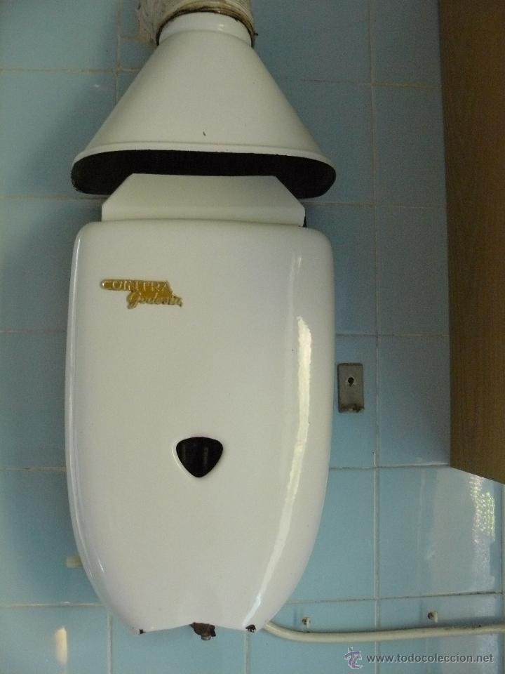 Calentador de agua a gas godesia comprar - Calentador de agua de gas butano ...
