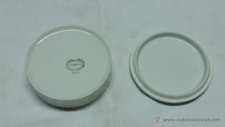Vintage: Caja de cerámica Entrega Estandarte de cerámicas Bidasoa 1984 - Foto 2 - 45953218