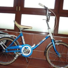Vintage: BICICLETA BH PARA NIÑO. Lote 46359304