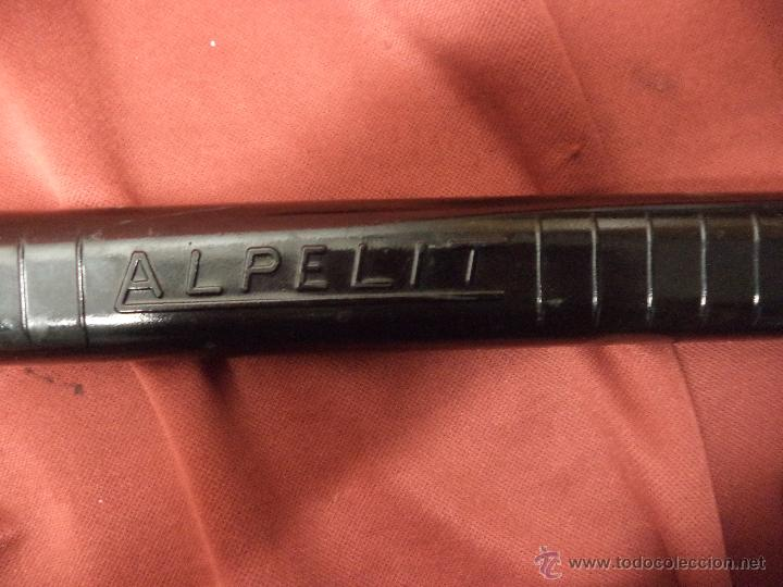 Vintage: piolet ,marca alpetit - Foto 10 - 46919992
