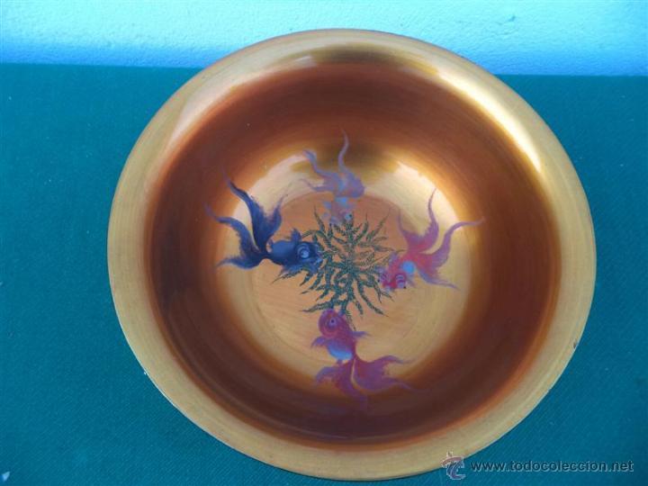 Vintage: cuenco oriental - Foto 2 - 47026029