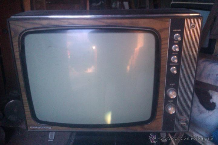 TV VANGUARD (Vintage - Varios)