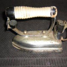 Vintage: PLANCHA ELECTRICA ANTIGUA. Lote 47321611