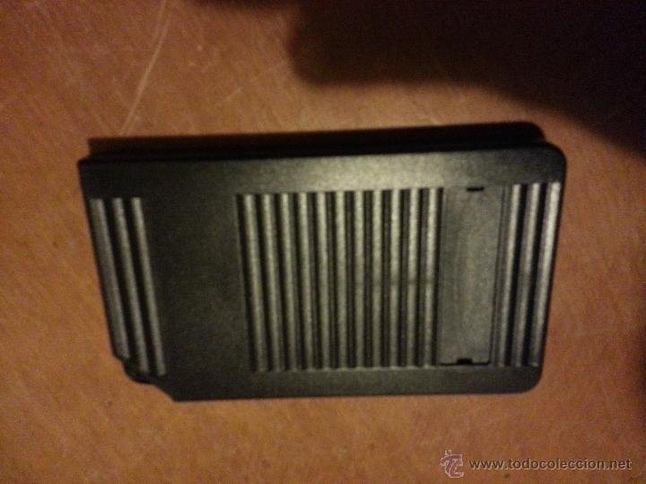 Vintage: calculadora solar citizen fc-40 electronic calculator - Foto 3 - 47424814